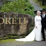 Oreti Wedding