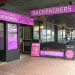 Blarneys Rock Backpackers & Internet Cafe