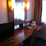 Foto de Premier Inn Glasgow City Centre - Argyle St