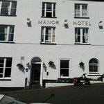 The Manor Hotel Exmouth