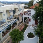 Photo of Saronis Hotel Agistri
