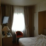 Photo de BEST WESTERN Hotel de Dieppe