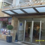 Photo of Hotel Metropol