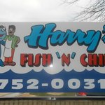 Harry's Fish N Chips