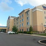 ภาพถ่ายของ Fairfield Inn & Suites Wilkes-Barre/Scranton