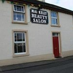 Mai Kelly Bed & Breakfast, West Rock, Ballyshannon, Donegal
