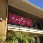 Front Upstairs picture of Ramada of Temecula Old Town Motel