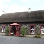 other cottages on site