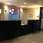 Holiday Inn Express Hotel & Suites Frankfort Foto