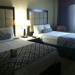 Crowne Plaza Hotel Houston- Medical Center照片
