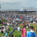 Cleethorpes Armed Forces Day 2013