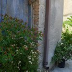 Fuori dal bed and breakfast