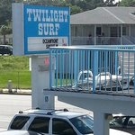Foto de Twilight Surf Motel