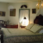 Foto de The Barker House Bed and Breakfast