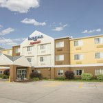 Fairfield Inn By Marriott Greeley, Colorado