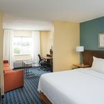 Photo de Fairfield Inn & Suites Greeley