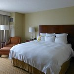 Gaithersburg Marriott Washingtonian Center resmi
