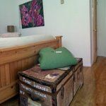 Bilde fra B&B at Salt Spring Apple Company