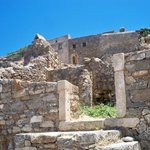 Spinalonga Villageの写真