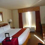 Foto de Holiday Inn Express Cedar City