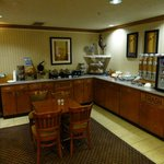 Fairfield Inn Boise resmi