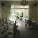 The Cranleigh Hotel Reigate