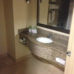 Foto de Holiday Inn Express Suites Mason