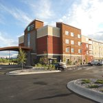 Foto de Holiday Inn Express & Suites Butte