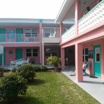 Photo de Caribbean Shores Hotel & Cottages