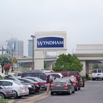 Wyndham Riverfront Little Rock Foto