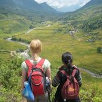Sapa O'Chau - Day Tours