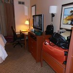 Photo de Hampton Inn & Suites Bakersfield North-Airport