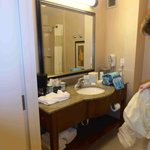 Hampton Inn & Suites Bakersfield North-Airport照片
