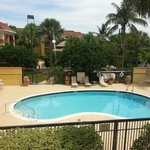 Photo de Hampton Inn Jupiter/Juno Beach