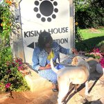 Photo de Kisima House