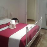 Φωτογραφία: Il Cuore di Roma Bed and Breakfast