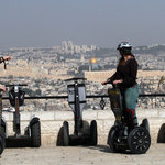 City of David Segway