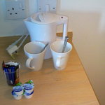 Foto di Travelodge Peterborough Central Hotel