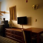 Econo Lodge Inn & Suitesの写真