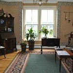 Φωτογραφία: Ascendence Harbourside Mansion Bed & Breakfast Halifax