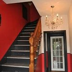 Foto di Ascendence Harbourside Mansion Bed & Breakfast Halifax
