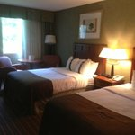 Holiday Inn Marietta Foto