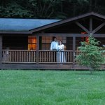 Foto de Baskins Creek Vacation Rentals