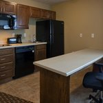 Full Kitchen in Select Suites - Extended Stay Options Available