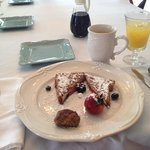 Foto de The Twelve Oaks Bed & Breakfast