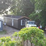Lancaster Cottage and Trailer Resortの写真