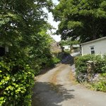 Foto de Talybont Bed & Breakfast