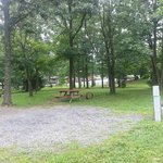 Photo de Dogwood Acres Campground