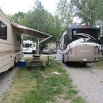 Photo de Jackson Hole Campground