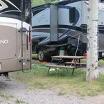 Foto van Jackson Hole Campground